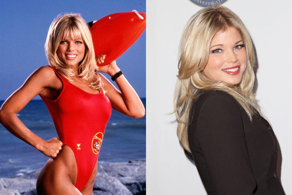 Donna-D-Errico-Baywatchdarstellerin-15-10-24-WENN-com - Bildquelle: WENN.com