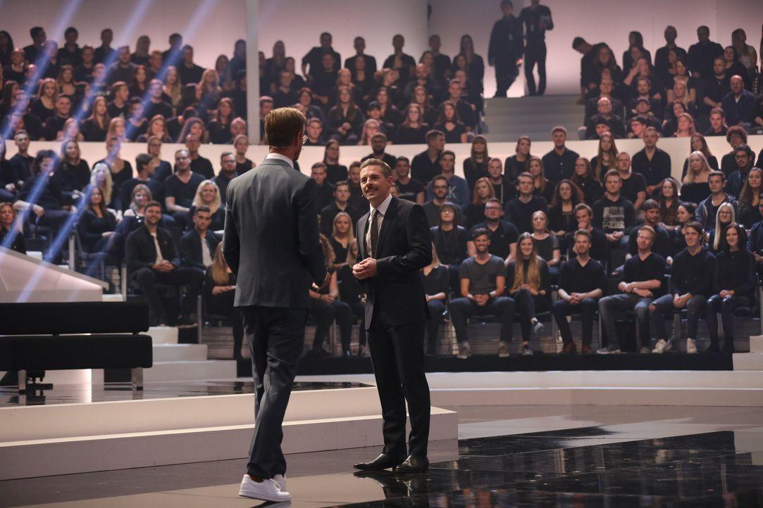 P7_BesteShow_1089982 - Bildquelle: ProSieben/Jens Hartmann