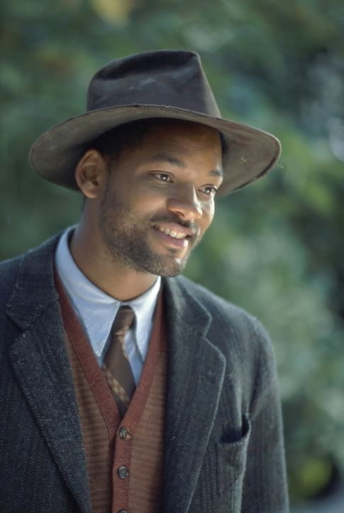 Der mysteriöse Bagger Vance (Will Smith) ist mehr als nur ein Caddy. Er hilft Rannulph, seine Fähigkeiten und seinen unverwechselbaren Schlag wied... - Bildquelle: 20th Century Fox Film Corporation