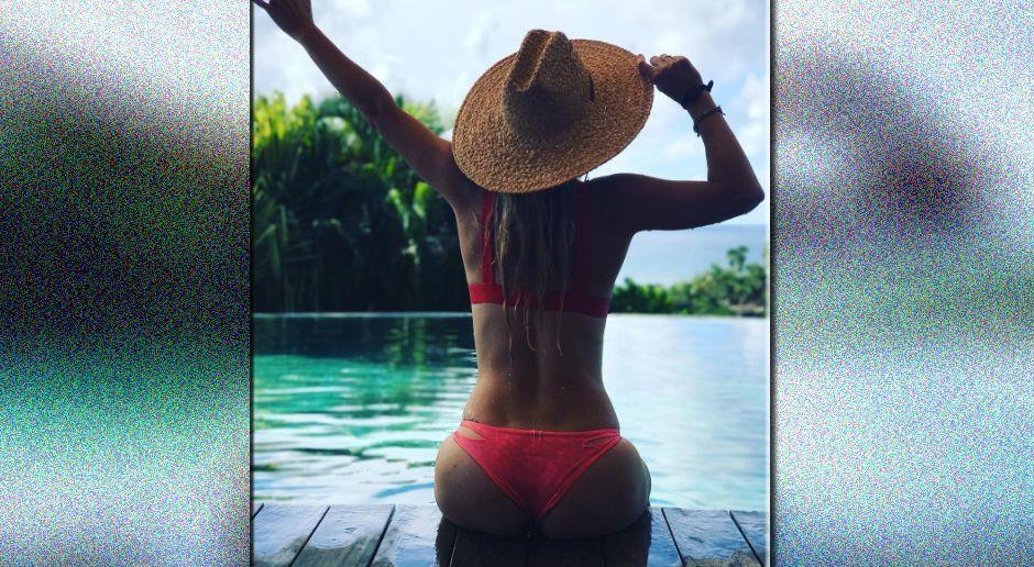 Caroline Wozniacki - Bildquelle: instagram.com/carowozniacki