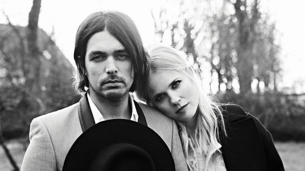 The Common Linnets 2014