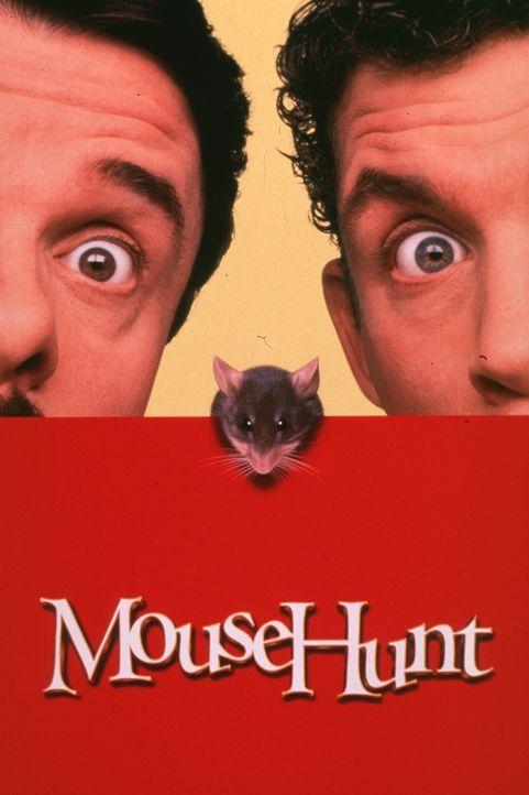 Ein ausgebufftes Nagetier spielt mit zwei Dummköpfen (Nathan Lane, l. und Lars Lee Evans, r.) Katz und Maus ... - Bildquelle: TM+  1997 DreamWorks LLC. All Rights Reserved.