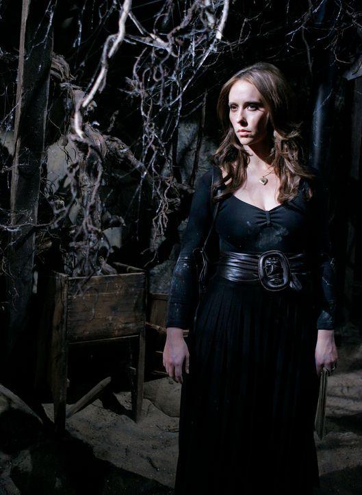 Melinda (Jennifer Love Hewitt) muss sich diesmal mit Geistern auseinandersetzen, die in einer alten, verborgenen Stadt unterhalb von Grandview leben... - Bildquelle: ABC Studios