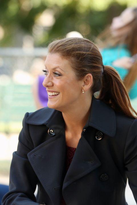 Ihre Rolle als Mutter wird auf die Probe gestellt: Addison (Kate Walsh) ... - Bildquelle: ABC Studios