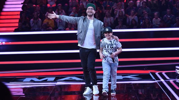 The Voice Kids - The Voice Kids - Staffel 7 Episode 1: Blind Audition 1