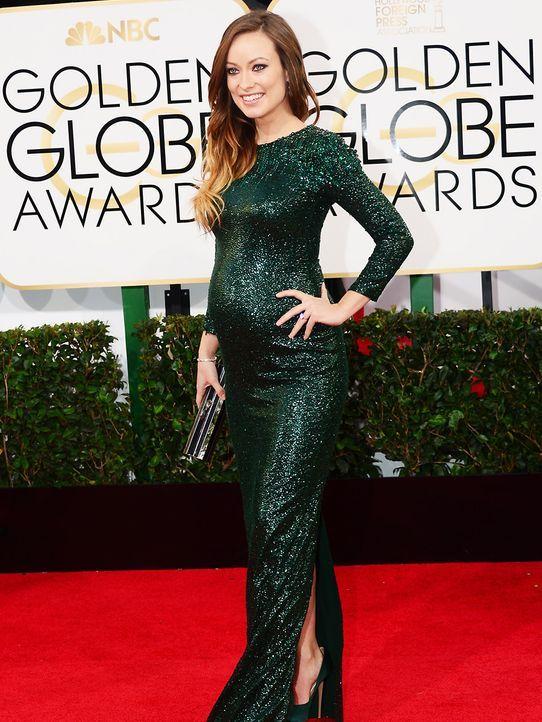 Golden-Globes-Red-Carpet-12-AFP - Bildquelle: AFP