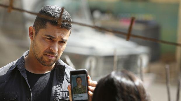 Die Suche nach einem verschwundenen Navy SEAL gestaltet sich für Torres (Wilm...