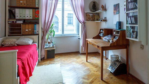 1 zimmer wohnung einrichten tipps sat 1 ratgeber. Black Bedroom Furniture Sets. Home Design Ideas