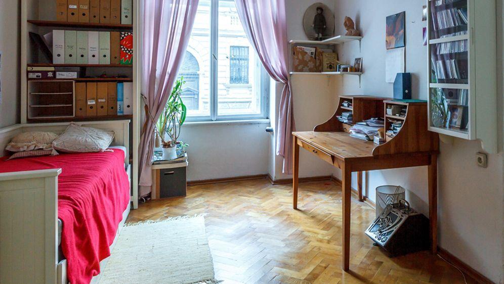 Elegant 1 Zimmer Wohnung Einrichten: Alles Unter Einem Dach