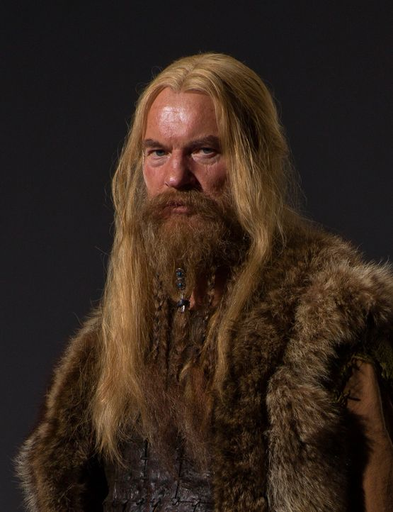 Vikings-Darsteller-erik - Bildquelle: MGM