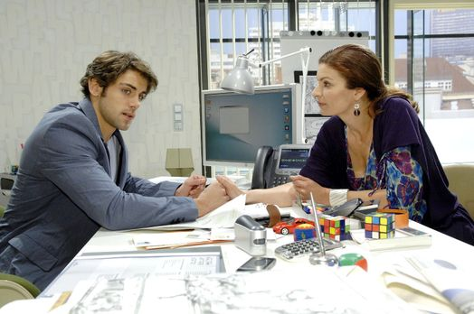 Jonas steckt in einem Konflikt: Wenn er den großen Auftrag für Broda & Br...