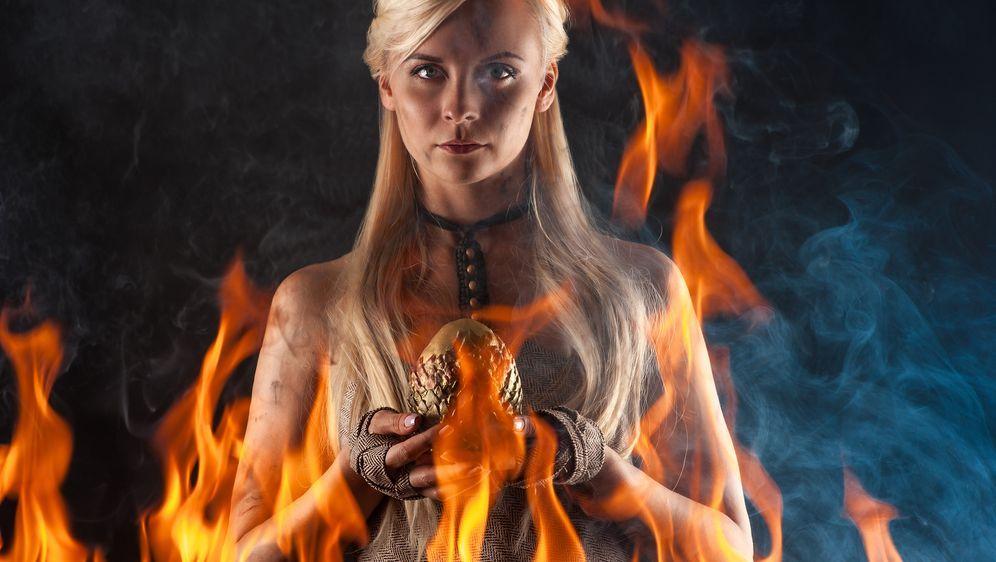 Game Of Thrones Kostüme Ideen Für Karneval Sat1 Ratgeber