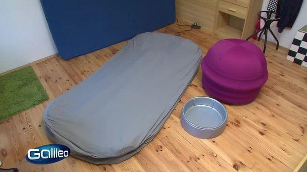 galileo video platzsparm bel prosieben. Black Bedroom Furniture Sets. Home Design Ideas