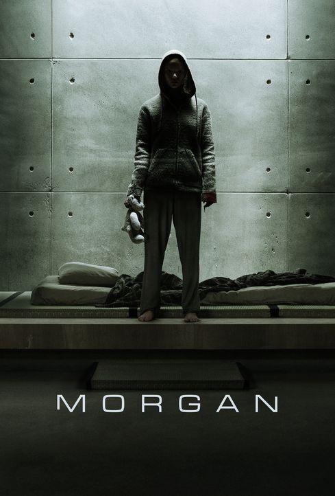 Das Morgan Projekt - Artwork - Bildquelle: 2016 Twentieth Century Fox Film Corporation. All rights reserved.