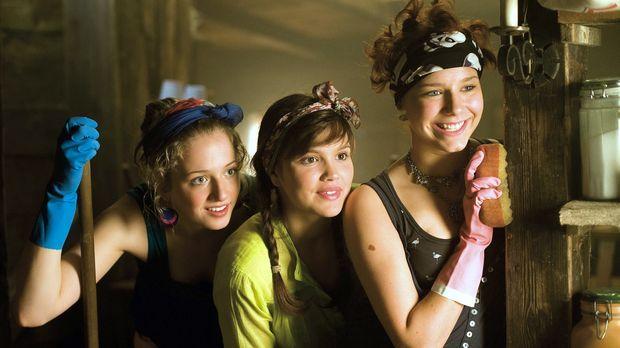 Film - Freche Mädchen 2