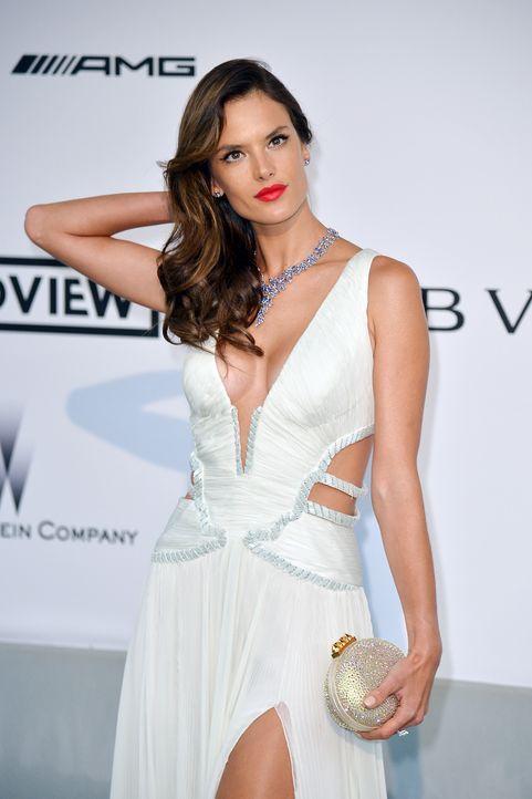 Cannes-Filmfestival-Alessandra-Ambrosio-140522-AFP - Bildquelle: AFP
