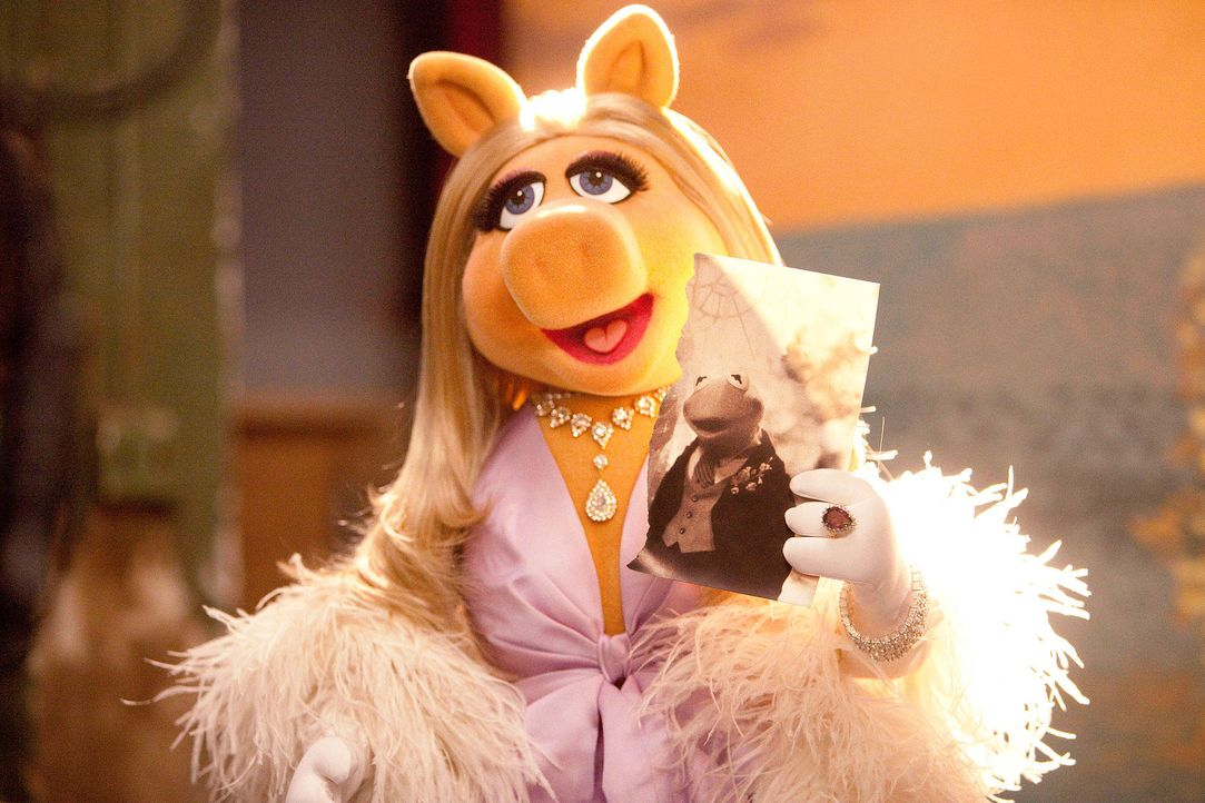 muppets-20-disney-enterprises-incjpg 1900 x 1267 - Bildquelle: Disney Enterprises Inc.