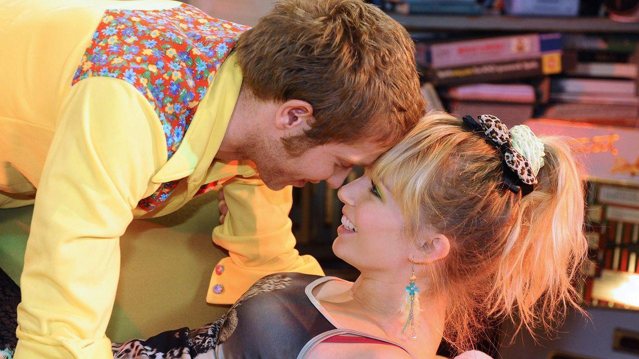 Anna-und-die-Liebe-Folge-342-03-Sat1-Oliver-Ziebe - Bildquelle: SAT.1/Oliver Ziebe