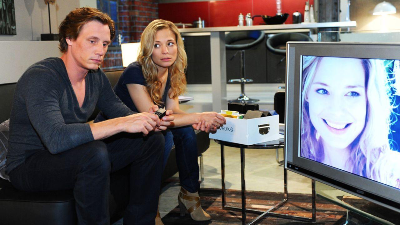 Anna-und-die-Liebe-Folge-756-02-Sat1-Oliver-Ziebe - Bildquelle: SAT.1/Oliver Ziebe