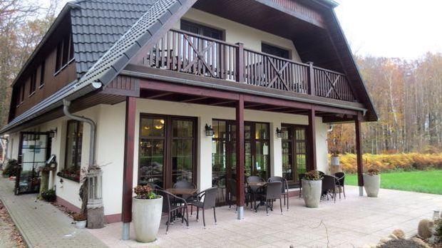 Jagdhaus-Heiligendamm