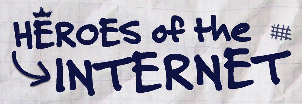 Heroes of the Internet - Heroes of the Internet - Logo - Bildquelle: ProSieben