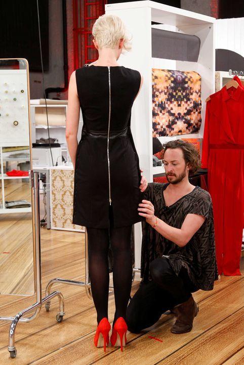 Fashion-Hero-Epi08-Atelier-20-Richard-Huebner-ProSieben - Bildquelle: Pro7 / Richard Hübner