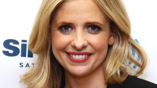 Buffy - Im Bann der Dämonen Buffy