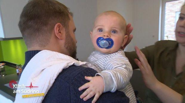 Klinik Am Südring - Die Familienhelfer - Klinik Am Südring - Die Familienhelfer - Baby Blues