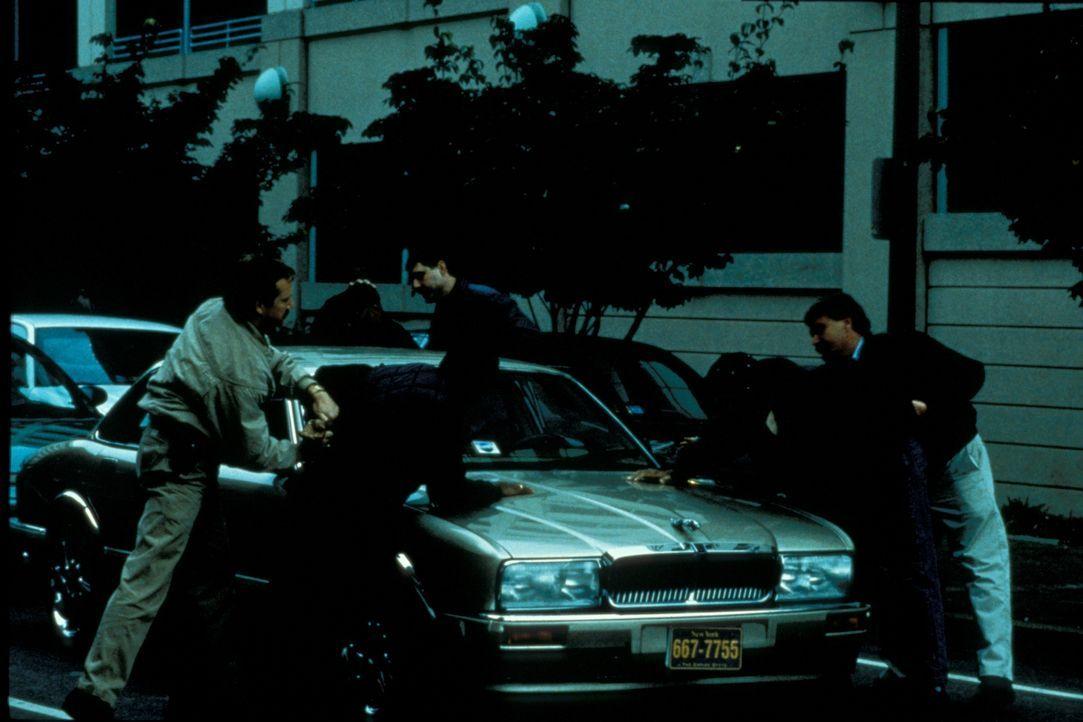 In den 90er-Jahren kontrollieren Drogen-Gangs den Stadtteil Harlem in New York. Nachdem ein Kind bei einer Schießerei stirbt, greift die Polizei har... - Bildquelle: New Dominion Pictures, LLC