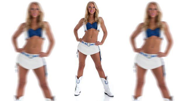 Indianapolis Colts - Erin - Bildquelle: NFL