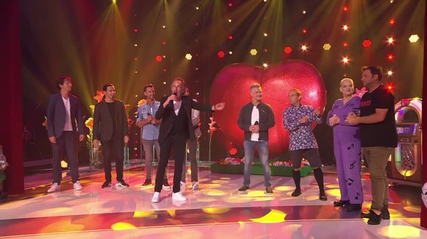 Genial Daneben - Die Comedy Arena - Genial Daneben - Die Comedy Arena - Genial Daneben - Die Schlagershow