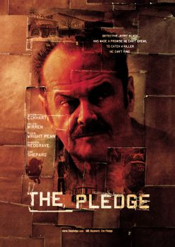 Das Versprechen - The Pledge: Das Versprechen ... - Bildquelle: Warner Bros.