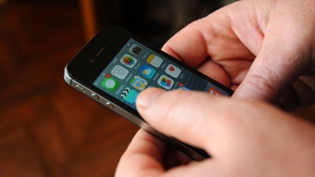 iOS 8 und Datenschutz_dpa