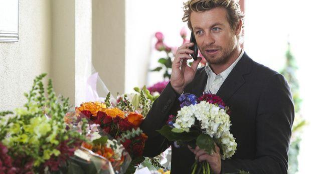 Mehrere Agenten wurden getötet. Patrick Jane (Simon Baker) soll den Mörder fa...