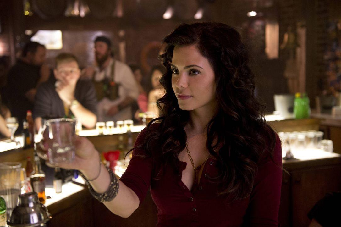Freya (Jenna Dewan-Tatum) wartet verzweifelt auf ein Lebenszeichen von Killian. Doch dann hat sie eine erschreckende Vision von ihm ... - Bildquelle: 2014 Twentieth Century Fox Film Corporation. All rights reserved.