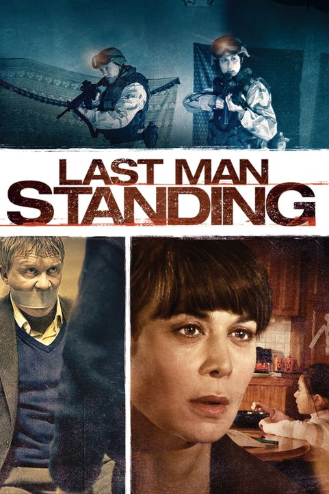 LAST MAN STANDING - Artwork - Bildquelle: 2011 Sony Pictures Television Inc. All Rights Reserved.