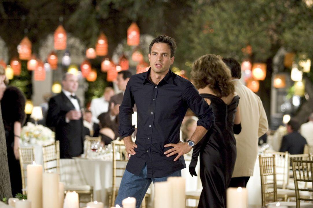 Was ist bloß mit Sarah los? Jeff (Mark Ruffalo, M.) wird aus seiner Verlobten seit einiger Zeit einfach nicht mehr schlau ... - Bildquelle: Warner Bros. Pictures