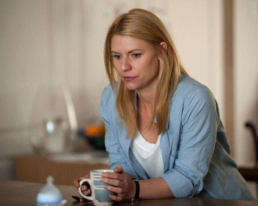 Carrie (Claire Danes) kehrt in die Heimat zurück, wo sie große Schwierigkeiten damit hat, sich in ihrer Mutterrolle zurechtzufinden ... - Bildquelle: 2014 Twentieth Century Fox Film Corporation