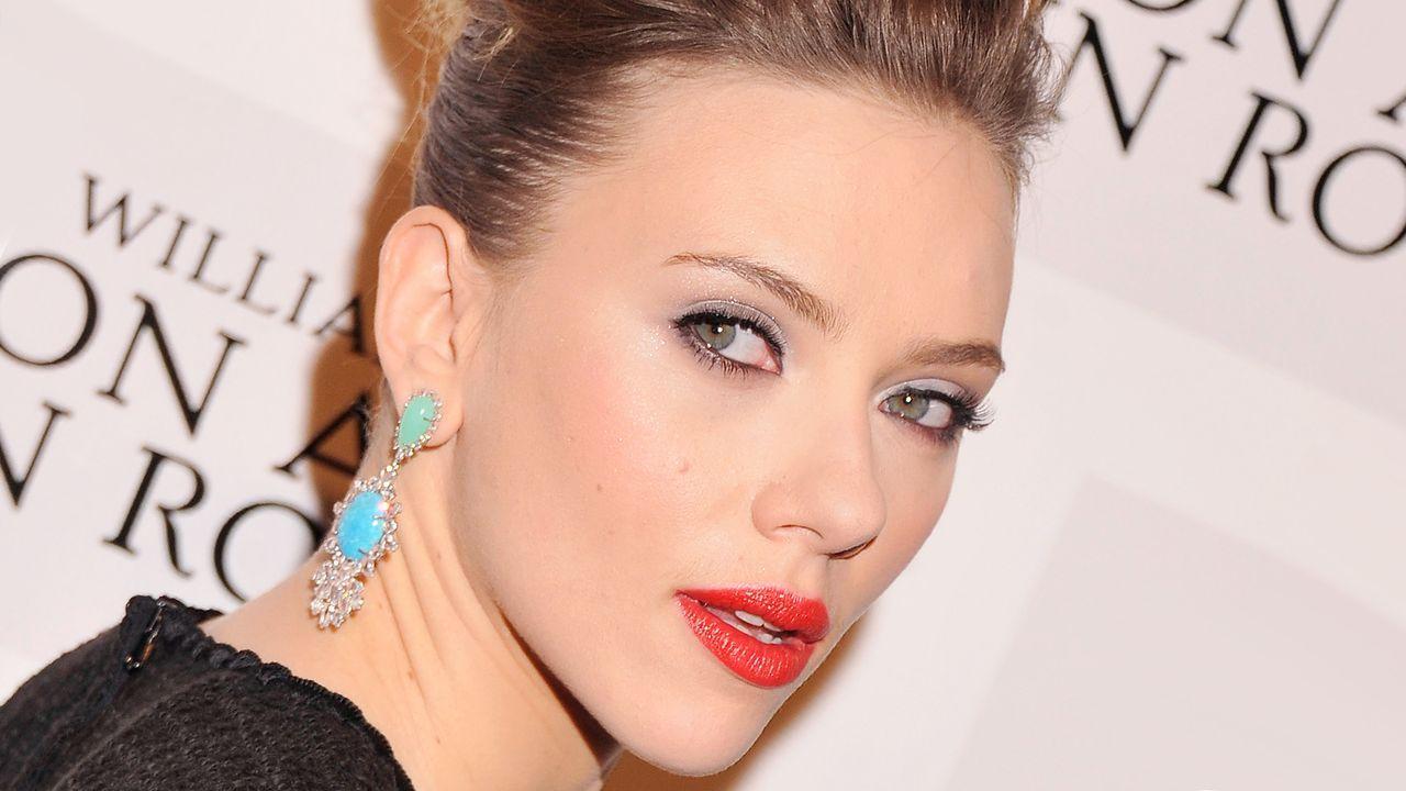 Scarlett-Johansson-13-01-17-getty-AFP - Bildquelle: getty-AFP