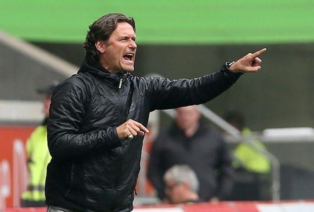 Oliver Zapel trainiert künftig die U23 von Werder Bremen