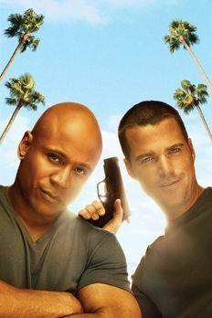 Navy CIS: L.A. - (1. Staffel) - Ermitteln Undercover im sonnigen Kalifornien...
