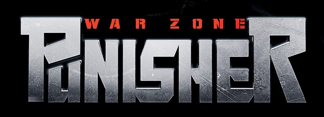PUNISHER: WAR ZONE - Logo - Bildquelle: 2008 MHF Zweite Academy Film GmbH & Co. KG. All Rights Reserved.