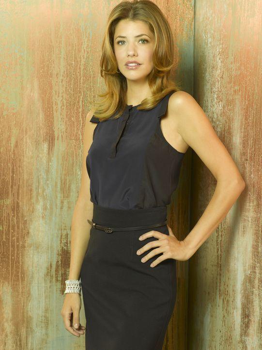 (2. Staffel) - Die sehr sozial eingestellte Anwältin Maggie Dekker (Julie Gonzalo) fungiert gelegentlich als Elis Gewissen ... - Bildquelle: Disney - ABC International Television