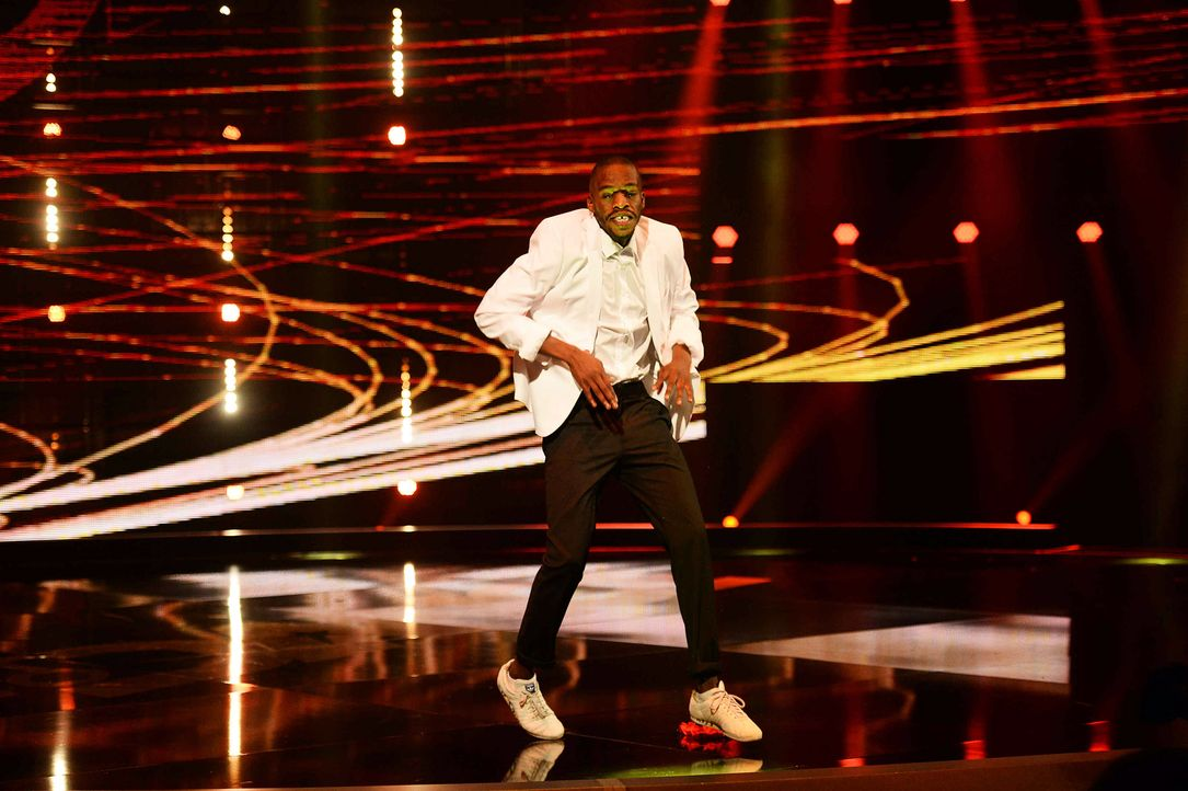 Got-To-Dance-Flockey-03-SAT1-ProSieben-Willi-Weber - Bildquelle: SAT.1/ProSieben/Willi Weber