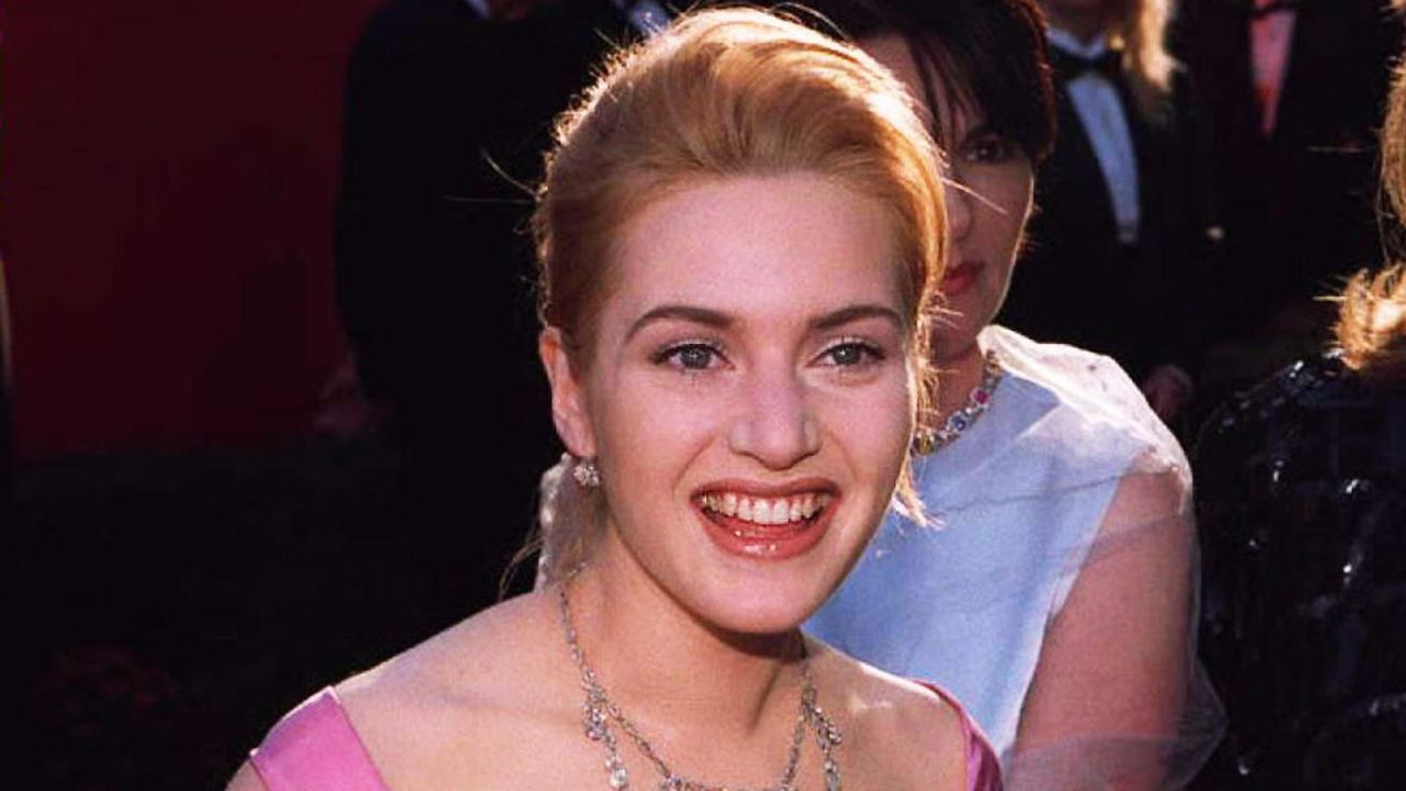 Kate Winslet  - Bildquelle: AFP
