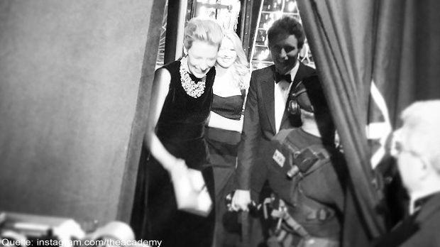 Oscars-The-Acadamy-08-instagram-com-theacadamy - Bildquelle: instagram.com/theacademy