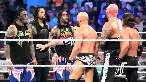 SmackDown vom 6. Mai