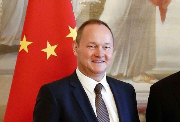 Jürg Stahl übernimmt den Posten des OK-Präsidenten