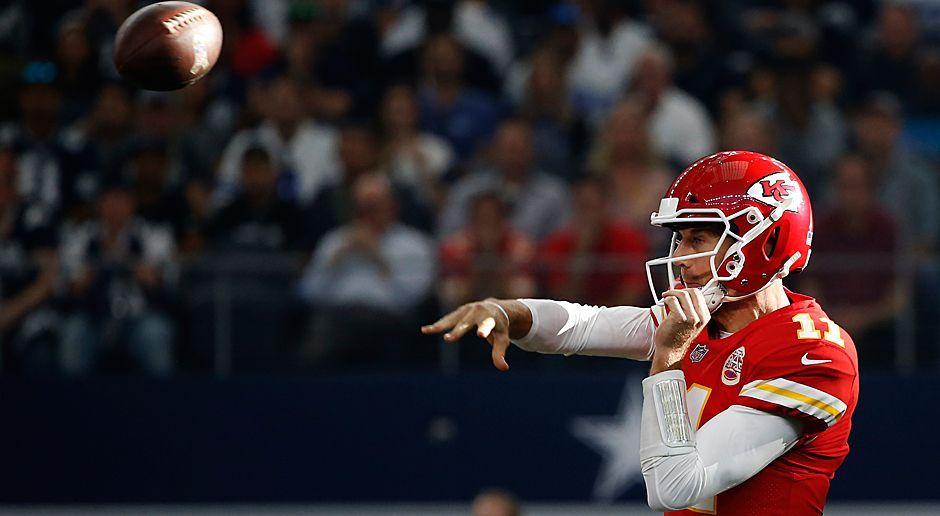 Platz 26: Washington Redskins - Bildquelle: 2017 Getty Images