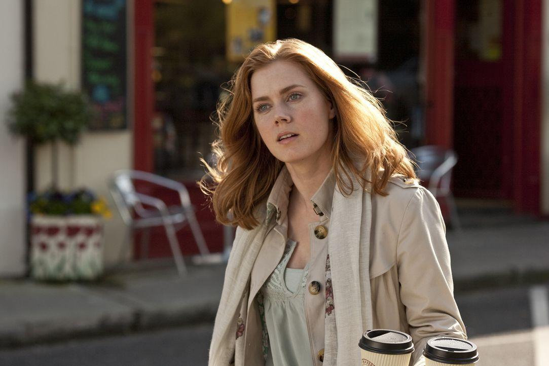 Genau am 29. Februar muss Anna Brady (Amy Adams) in Dublin sein, um, der irischen Tradition entsprechend, ihren Freund auf den richtigen Weg zu leit... - Bildquelle: 2010 Universal Studios